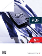 Transponder Catalogue Silca 2014