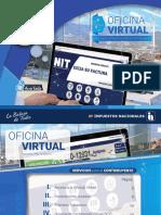 Guia de La Oficina Virtual