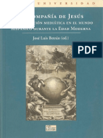 CRIADO MAINAR - Contribución de La Compañía de Jesús Al Campo de La Arquitectura y Las Artes Plásticas en El Ámbito Español e Iberoamericano