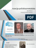 ARM Seminar Matkovic