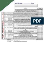 5S Area Audit Help1