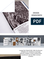 Design Democratic 2