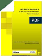 LIBRO - Mecanica Agrícola