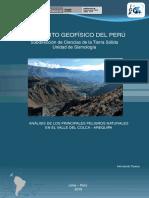 Análisis de los principales peligros naturales en el valle del colca - Arequipa.pdf