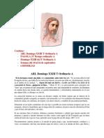 XXIII Ordinario A  ES.docx