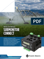 LMX02024 Flyer SubMonitor Connect