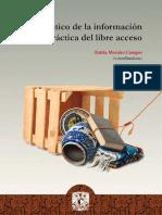 Uso Etico Información Libre Acceso s