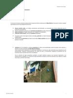 Informe Blau Marina Varadero Abril 2017