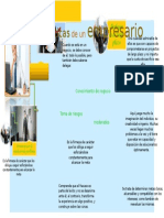 Características de Un Empresario