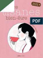 Mes Tisanes Bien-etre Nardo, Pierrette