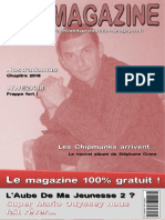 GrareFamilyMagazine N°001