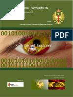 Internet Explorer_temario Completo