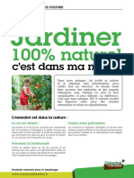 Guide Du Potager Naturel