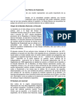 Historia de los Símbolos Patrios de Guatemala.docx
