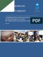2013 UNDP Reflections on Social Accountability En