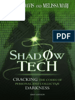 Shadow Tech - Cracking the Codes of Personal and Collective Darkness