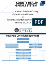 AR CC Finance Committee February 2018.2- 01 17 2018