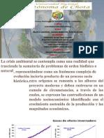 Diapositivas de Política Ambiental Agenda Ambiental y Planes de Accion