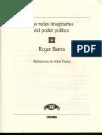 13 3 Bartra Sobre Foucault
