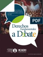 Derechos Fundamentales a Debate No. 02