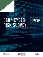 Cyber Risk Survey