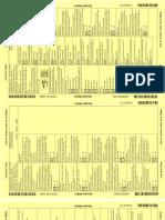 Lampasas County Sample Ballots