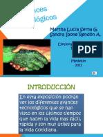 Expo Avances tecnologicos.ppt