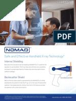 ND0037 Rev a NOMAD Safety Flier