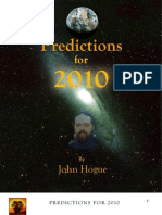 2010 Predictions Final Edition
