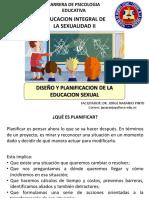 1. Plan de Educación Sexual