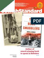 Jewish Standard, January 26, 2018