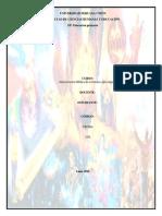 Informe Crítico Sobre Eventos Históricos, Identificando El Preterismo, Futurismo e Historicismo