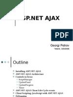 ASP NET Ajax Archetecture