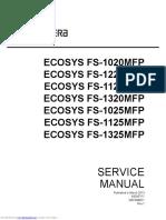 ecosys_fs1325mfp - Service Manual.pdf