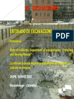 1385 16 Entibado de Excavaciones
