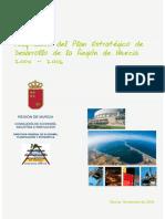 Adaptación plan estratégico de desarrollo 2000-2006