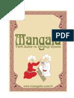 Mangala - Türk Zeka ve Strateji Oyunu