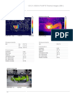 Pump Thermography report