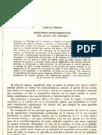 IGNACIO BURGOA O. ACTIVIDAD 5 Guía Amparo