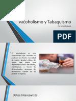 Alcoholismo y Tabaquismo Exposicion