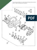 8b-37a - Pompe Hydraulique Haute Pression