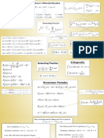 Math7 Formulas