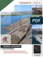 ESC General Catalogue 2017 2018 1st Edition