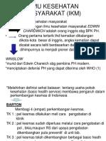 ILMU KESEHATAN MASYARAKAT (OK)-1.ppt