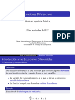 Tema1 Ec. diferenciales