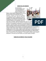 20 Danzas Bailes Folkloricos de Guatemal