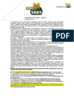 Curso Assistência Social Completo - Sistema Único de Assistência Social - Curso 2017 - AULA 02