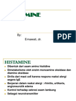 HISTAMINE.ppt