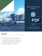 Plano Estratégico 2017-2021-Indicadores e Projetos
