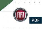 Fiat Punto - Empleo y cuidado.pdf